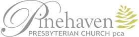 Pinehaven Presbyterian Church Logo