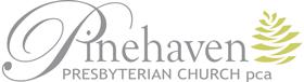 Pinehaven Presbyterian Church Logo