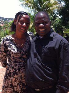 Bentry Mhango