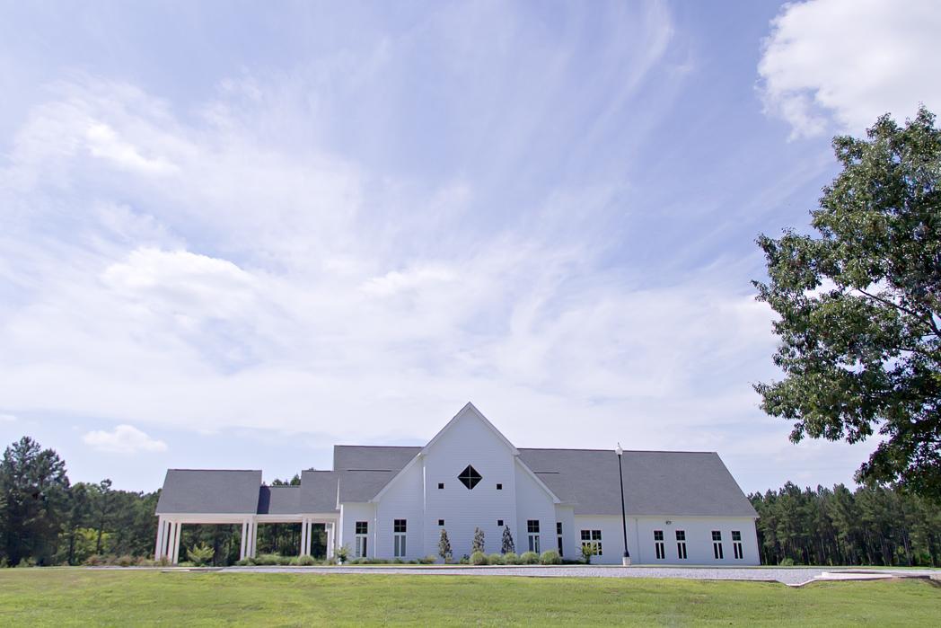 Pinehaven Presbyterian Church PCA Clinton MS-